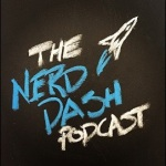 Nerd Dash New Logo Small