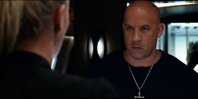 Vin Diesel - Vin Diesel