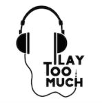 Play Too Much Logo