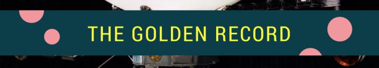SC 2 Golden Record Banner